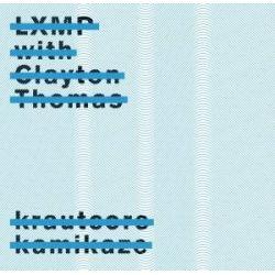 Krautcore Kamikaze - LXMP Muzyka i Instrumenty