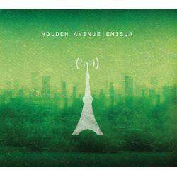 Emisja - Holden Avenue Muzyka i Instrumenty