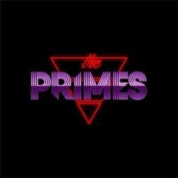 The Primes - PRIMES Biografie, wspomnienia