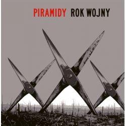 Rok wojny - Piramidy Muzyka i Instrumenty