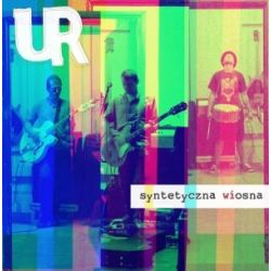 Syntetyczna wiosna - UR Muzyka i Instrumenty
