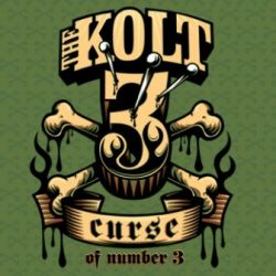 Curse of Number 3 - The Kolt Muzyka i Instrumenty