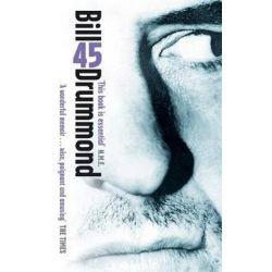 45 by Bill Drummond | 9780349112893 | Booktopia