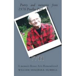 7711, A Memoir-Beaux Arts Remembered by MR William Shagbark Hubbell | 9781502427649 | Booktopia Biografie, wspomnienia