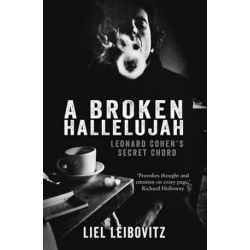 A Broken Hallelujah by Liel Leibovitz | 9781910124673 | Booktopia Biografie, wspomnienia