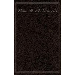 A Pictorial History of the Brillharts of America by John A. Brillhart | 9781426954993 | Booktopia Biografie, wspomnienia