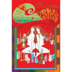A Seance at Syd's, An Anthology of Modern Acid-Folk-Haunt-Psych-Prog-Space-Radiophonic-Rock Etcetera Quotes by Dave Thompson | 9781512048674 | Booktopia