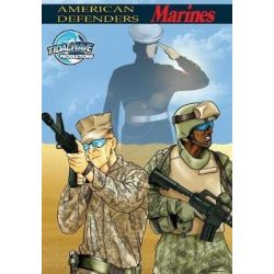 American Defenders, The Marines by Don Smith | 9781948724746 | Booktopia