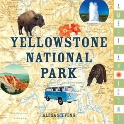American Icons, Yellowstone National Park by Stonesong Press | 9781493033027 | Booktopia Biografie, wspomnienia