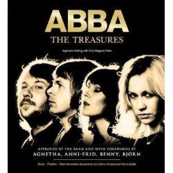 Abba, The Treasures by Carl Magnus Palm | 9781780974941 | Booktopia