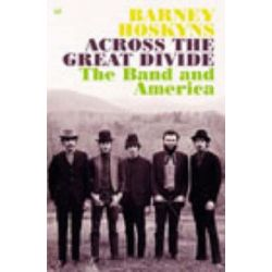 Across the Great Divide by Hoskyns, Barney | 9780712605403 | Booktopia Pozostałe