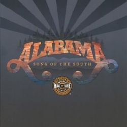 Alabama, Song of the South by Country Music Hall of Fame and Museum | 9780915608287 | Booktopia