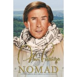Alan Partridge, Nomad by Alan Partridge | 9781409167877 | Booktopia