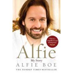 Alfie, My Story by Alfie Boe | 9781849839761 | Booktopia Biografie, wspomnienia