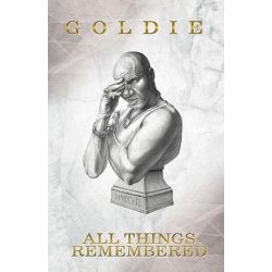 All Things Remembered by Goldie | 9780571332076 | Booktopia Pozostałe