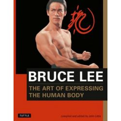 Art of Expressing the Human Body, Bruce Lee Library by John Little | 9780804831291 | Booktopia Biografie, wspomnienia