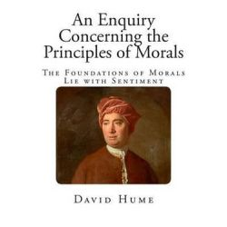 An Enquiry Concerning the Principles of Morals by David Hume | 9781492844174 | Booktopia Biografie, wspomnienia