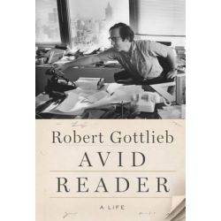 Avid Reader by Robert Gottlieb | 9780374279929 | Booktopia Pozostałe