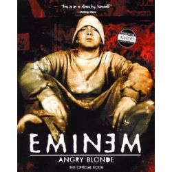 Angry Blonde by Eminem | 9780060934514 | Booktopia