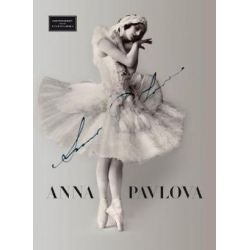 Anna Pavlova 20th Century Ballerina by PRITCHARD JANE AND HAMILTON CAROLINE | 9781861543356 | Booktopia