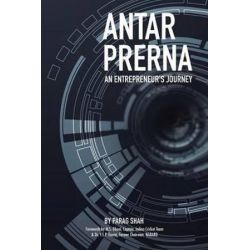 Antar Prerna, An Entrepreneur's Journey by Parag Shah | 9781482856347 | Booktopia