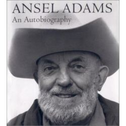 Ansel Adams, An Autobiography by Ansel Adams | 9780821215968 | Booktopia