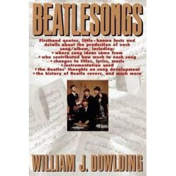 Beatlesongs by William J. Dowlding | 9780671682293 | Booktopia Pozostałe