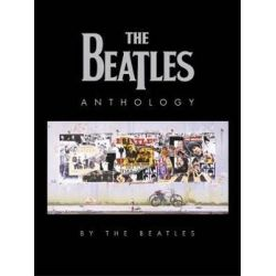 Beatles Anthology by The Beatles | 9780811836364 | Booktopia