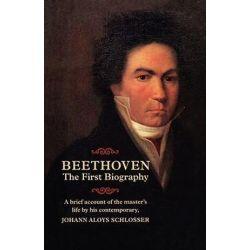 Beethoven, The First Biography by Johann Aloys Schlosser | 9781574670066 | Booktopia Biografie, wspomnienia