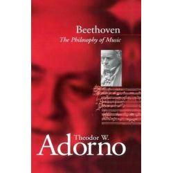 Beethoven, The Philosophy of Music by Theodor W. Adorno   9780745614670   Booktopia Biografie, wspomnienia