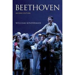 Beethoven by William Kinderman | 9780195328363 | Booktopia Biografie, wspomnienia