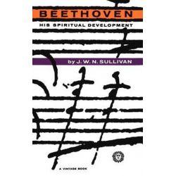 Beethoven, Vintage by j.w.n. SULLIVAN | 9780394701004 | Booktopia Biografie, wspomnienia