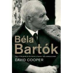 Bela Bartok by David Cooper | 9780300234374 | Booktopia Biografie, wspomnienia