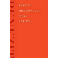 Benezit Dictionary of Asian Artists by Pamela Kember | 9780199923014 | Booktopia Biografie, wspomnienia