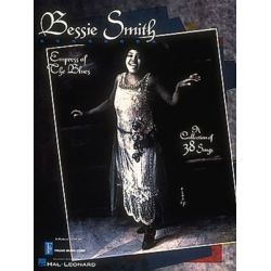 Bessie Smith Songbook, Empress of the Blues by Bessie Smith | 9780793532735 | Booktopia