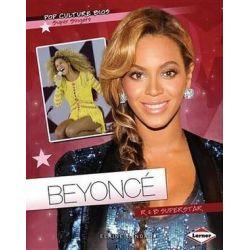 Beyonce, Super Singer Pop Culture Bios by Elaine Landau | 9781467702348 | Booktopia