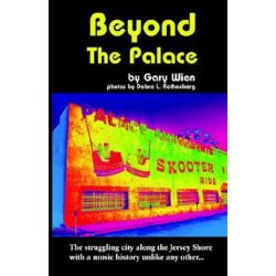 Beyond the Palace by Gary Wien | 9781412003148 | Booktopia