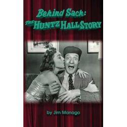 Behind Sach, The Huntz Hall Story (Hardback) by Jim Manago | 9781593937737 | Booktopia