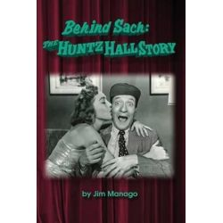 Behind Sach, The Huntz Hall Story by Jim Manago | 9781593937720 | Booktopia