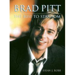 Brad Pitt by Brian J. Robb | 9780859652889 | Booktopia Biografie, wspomnienia