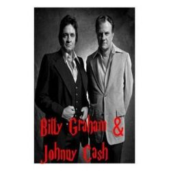 Billy Graham & Johnny Cash, In the Sky Lord in the Sky. by Christian Boniman | 9781986060127 | Booktopia