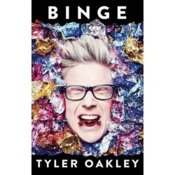 Binge by Tyler Oakley | 9781471162077 | Booktopia