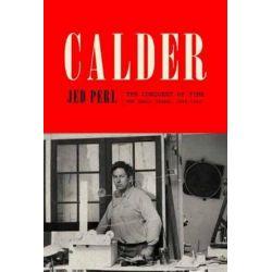 Calder by Jed Perl | 9780307272720 | Booktopia Biografie, wspomnienia