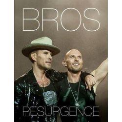 Bros, Resurgence by McVirn Etienne | 9781912587070 | Booktopia Pozostałe