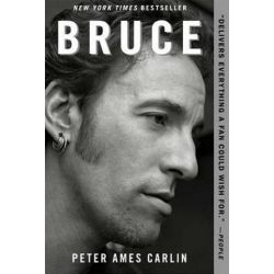 Bruce, No by Peter Ames Carlin | 9781439191835 | Booktopia