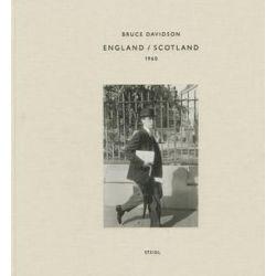 Bruce Davidson, England / Scotland 1960 by Bruce Davidson | 9783869304861 | Booktopia