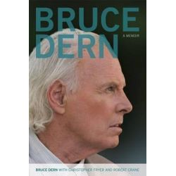 Bruce Dern, A Memoir by Bruce Dern | 9780813147123 | Booktopia