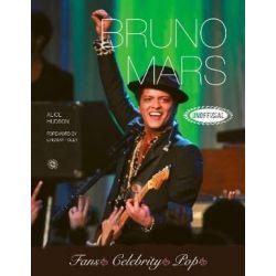 Bruno Mars, Mr Cool by ALICE HUDSON | 9780857758750 | Booktopia Pozostałe