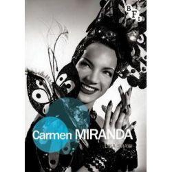 Carmen Miranda, Film Stars by Lisa Shaw | 9781844574322 | Booktopia Pozostałe