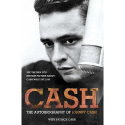 Cash: The Autobiography of Johnny Cash by Johnny Cash | 9780002740807 | Booktopia